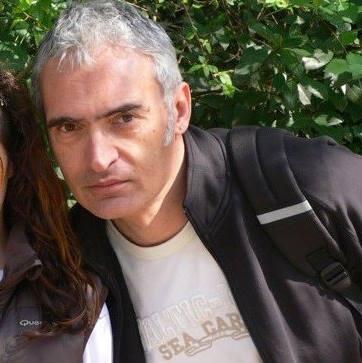 Stefano Carfora