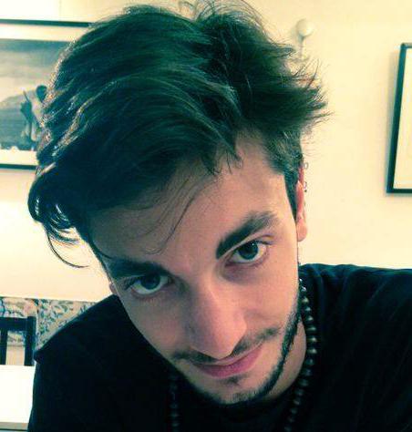 Emanuele Pilloni